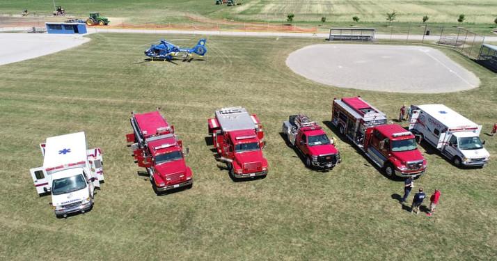 Convoy Fire Department