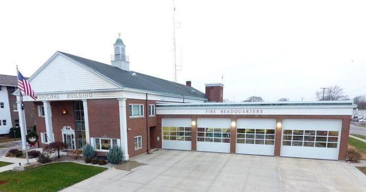 Van Wert Fire Department