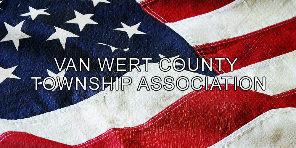VAN WERT COUNTY TOWNSHIP ASSOCIATION